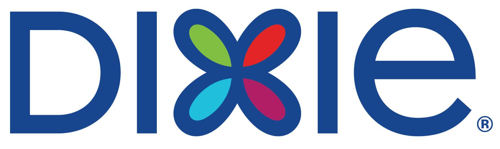 Dixie Franchise logo blue