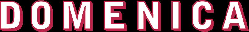 Domenica_Logo